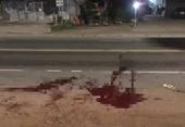 Tranh giành hát karaoke một người bị đâm chết, người bị thương nặng