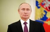 Nga ra sắc lệnh cứng rắn với hành động không thân thiện từ nước ngoài