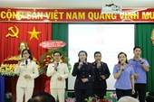 Kỷ niệm 45 năm ngày thành lập VKSND tỉnh Đồng Tháp