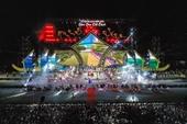 Hàng vạn người dự lễ khai mạc du lịch biển Sầm Sơn