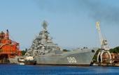 Nga tuyên bố sẽ sở hữu chiến hạm mặt nước mạnh nhất hành tinh