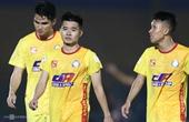 Nhiều đội V-League gục ngã ở Cup Quốc gia