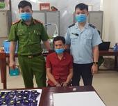 Triệt phá đường dây vận chuyển, mua bán ma túy từ Lào về Nghệ An