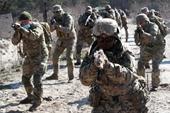 Đức lên tiếng phản đối việc đối đầu với Nga