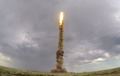 Nga phóng thành công tên lửa đánh chặn có tốc độ kinh hồn bạt vía