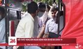 Những nỗi tuyệt vọng bên ngoài bệnh viện Ấn Độ trong sóng thần COVID-19