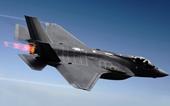 """Phản lực F-35 của Mỹ đội giá do """"nghỉ chơi"""" với Thổ Nhĩ Kỳ"""