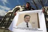 Anh áp đặt lệnh trừng phạt đối với 14 công dân Nga