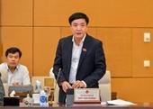 Kỳ họp thứ nhất, Quốc hội khóa XV dành 6 ngày quyết định về công tác nhân sự