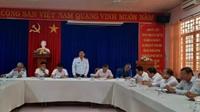 Sai phạm tiền tỉ tại sở Công thương tỉnh Tây Ninh Chuyển hồ sơ Công an điều tra