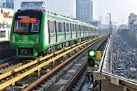 Dự án đường sắt Cát Linh- Hà Đông sẽ được vận hành khai thác vào dịp 30 4 và 1 5