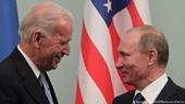 Nga- Mỹ thống nhất một cuộc gặp thượng đỉnh vào mùa hè