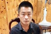 Bắt băng nhóm đánh người dã man giữa quán bia ở Lâm Đồng