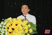 HĐND tỉnh Thanh Hoá tổng kết nhiệm kỳ 2016 -2021