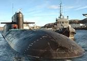 """Nga cho """"nghỉ hưu"""" tàu ngầm hạt nhân chiến lược lớp Delta IV"""