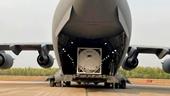 Ấn Độ huy động không quân và đường sắt trong nỗ lực đối phó với dịch COVID-19