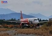 Thông báo khẩn tìm người trên chuyến bay từ Nhật Bản về Đà Nẵng