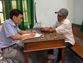 6 tháng nhận tin báo đi viện 12 lần BHXH Hà Tĩnh xin lỗi người dân, chấn chỉnh toàn hệ thống