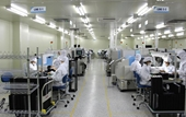 Việt Nam đầu tư 21,8 tỉ đô la ra nước ngoài
