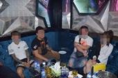 TP HCM tạm dừng hoạt động các quán bar, vũ trường, karaoke từ 18h ngày 30 4