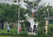 NÓNG Vụ 2 người bị bắn chết ở Nghệ An Đã khống chế được nghi phạm