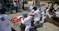 Ấn Độ đã ghi nhận hơn 400 000 trường hợp nhiễm COVID-19 trong 24 giờ