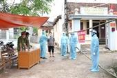 Học sinh ở Hà Nam nghỉ học đến hết ngày 9 5 để phòng, chống dịch COVID-19