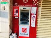 Nhiều trụ ATM bị đập phá màn hình tại Bình Dương