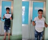 Thắng cá trê cùng đồng bọn trong nhóm cướp giật tài sản bị bắt