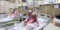 Iran ghi nhận gần 19 000 ca nhiễm COVID-19 trong 24 giờ