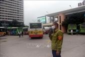 Hà Nội yêu cầu người dân khai báo y tế khi quay trở lại thành phố sau kỳ nghỉ lễ