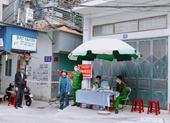 Vĩnh Phúc cách ly hơn 100 trường hợp vì chuyên gia người Trung Quốc
