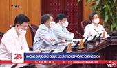 Thủ tướng Phạm Minh Chính Xử lý nghiêm những nơi lơ là phòng, chống dịch COVID-19