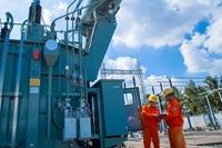Điện lực miền Nam Tăng cường cấp điện phục vụ lễ 30 4 - 01 5