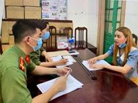 Phê chuẩn khởi tố nữ sinh viên thuê nhà cho người Trung Quốc nhập cảnh trái phép ở