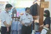 Hà Tĩnh bắt đầu xử phạt người dân không đeo khẩu trang nơi công cộng