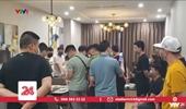 Phát hiện 46 người Trung Quốc nhập cảnh trái phép ở Hà Nội