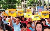 Bãi bỏ quy định miễn chấp hành hình phạt đối với người bị AIDS giai đoạn cuối