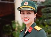 Nữ Thiếu uý VKSQS Quân khu 4 tài sắc, giành nhiều giải thưởng thi hùng biện