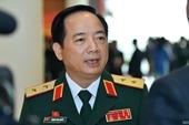 Trung tướng Trịnh Văn Quyết giữ chức vụ Phó Chủ nhiệm Tổng cục Chính trị QĐND Việt Nam