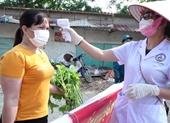 Phong tỏa cả thôn 1 000 dân liên quan ca bệnh đến quán bar Sunny