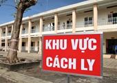 Hà Nội, Đà Nẵng có 2 ca nhiễm COVID-19 cộng đồng
