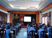 VKSND tỉnh Gia Lai quán triệt, học tập các Văn kiện, Nghị quyết Đại hội lần thứ XIII