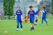 Cầu thủ Đội tuyển bóng đá nữ U14, 16 Việt Nam phải đóng thuế TNCN, Bộ Tài chính lên tiếng