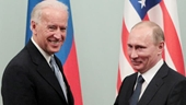 Tổng thống Mỹ Biden muốn gặp Tổng thống Nga Putin