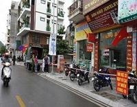 Quảng Ninh phong tỏa một số khu vực liên quan đến ca nhiễm COVID-19 ở Hà Nội
