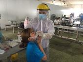 Nhanh chóng truy vết trường hợp test nhanh SARS-CoV-2 dương tính tại Campuchia