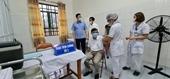 Đại Từ, Thái Nguyên Triển khai tiêm vắc xin phòng dịch COVID-19