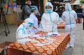 Đà Nẵng thêm 3 dương tính với SARS-CoV-2, Bắc Ninh quyết liệt dập dịch ở Thuận Thành