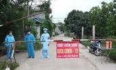 VKSND tỉnh Hà Nam phối hợp làm rõ trách nhiệm các cá nhân làm lây lan dịch bệnh